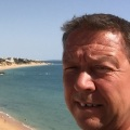 John Hudson , 50, Kidlington, United Kingdom