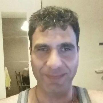 Hossein Amini, 40, Antwerpen, Belgium