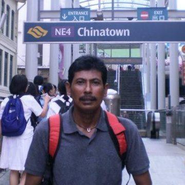 Aditya, 30, Jakarta Pusat, Indonesia