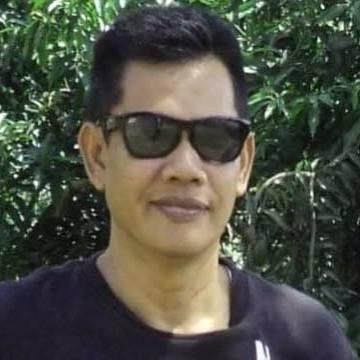 jhony, 52, Bandung, Indonesia
