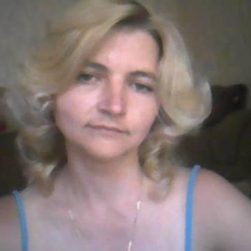 Natali Kravshyk, 40, Vinnitsa, Ukraine