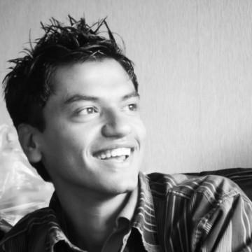 Mudassar Amin, 26, Ternopol, Ukraine