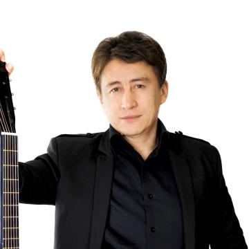 Марсель, 40, Astana, Kazakhstan