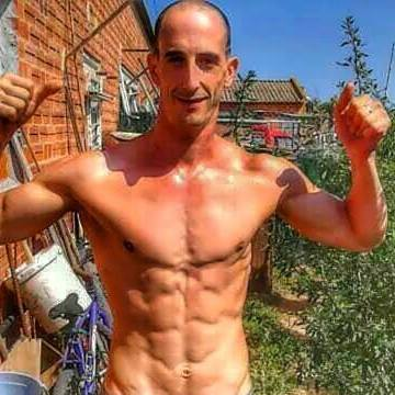 david, 32, Premia De Mar, Spain