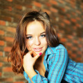 Ирина, 21, Irkutsk, Russia