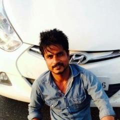 Yogesh Shukla, 28, New Delhi, India