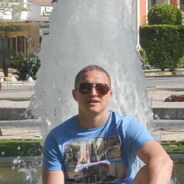 тарас, 40, Tolyatti, Russia