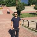 Mustafa, 30, Bodrum, Turkey