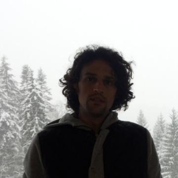 ibrahim, 35, Valcea, Romania