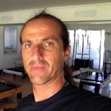 Mauricio, 39, Maspalomas, Spain