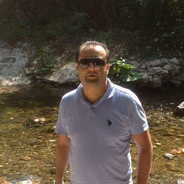 Serkan Esmer, 28, Ankara, Turkey