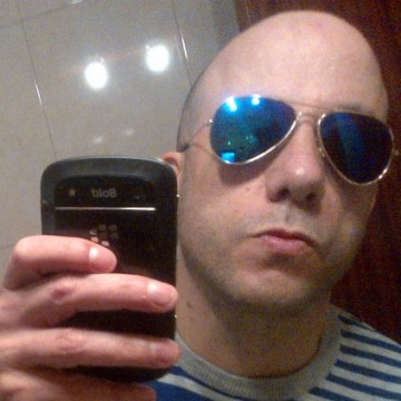 Jose Antonio Rodriguez, 45, Badalona, Spain