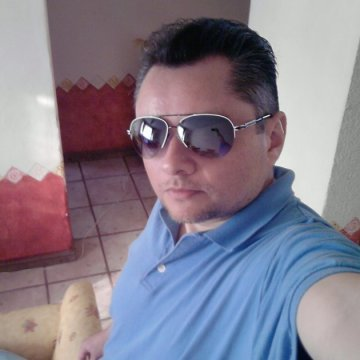 Enrique, 47, Merida, Mexico