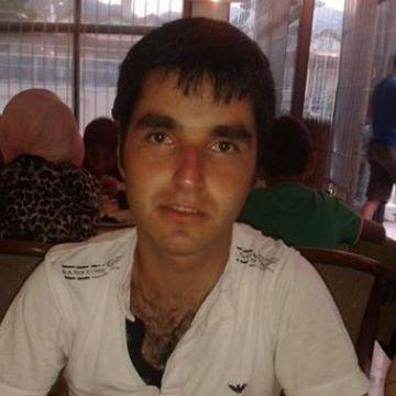 Mehmet Sınaver, 30, Denizli, Turkey