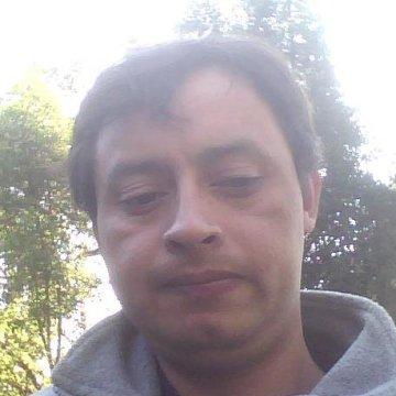 Maximiliano Aravena, 37, Santiago, Chile