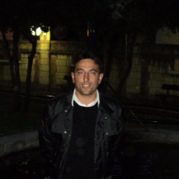 antonio, 40, Benevento, Italy