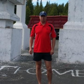 Олег Поздин, 46, Perm, Russia