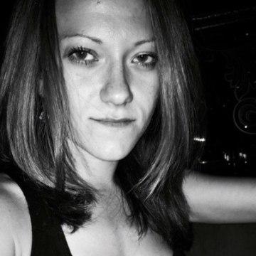 Анастасия, 26, Belaya Tserkov, Ukraine