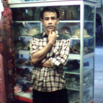 ilyasadityayus, 43, Medan, Indonesia