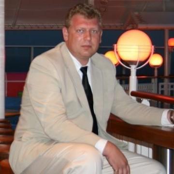Valentin Yerman, 43, New York, United States