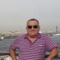 ali, 56, Samsun, Turkey