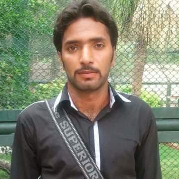 saqib, 22, Lahore, Pakistan