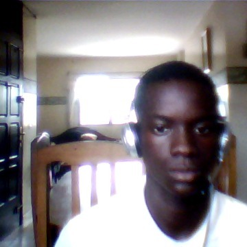ryan, 26, Abidjan, Cote D'Ivoire