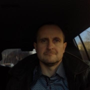 Вадим, 42, Chelyabinsk, Russia