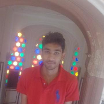 Amit, 22, Delhi, India