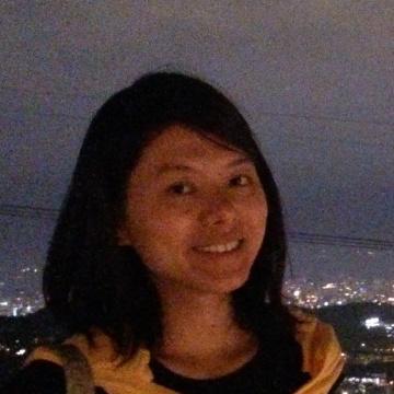 Huang, 29, Taipeihsien, Taiwan