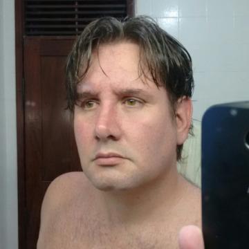 Beto Maciel, 47, Natal, Brazil