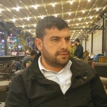 altay, 33, Istanbul, Turkey