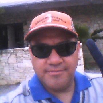Edgar, 47, Monterrey, Mexico