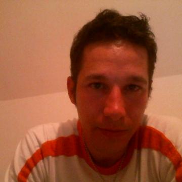 Niko, 31, London, United Kingdom