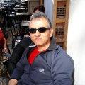 Yucel Cankurt, 47, Izmir, Turkey