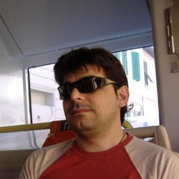 massimo, 45, Manduria, Italy