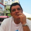 Daniel, 43, Torino, Italy