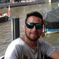 Gerjard, 37, Santiago, Chile