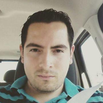 David Lerma, 29, Guadalajara, Mexico