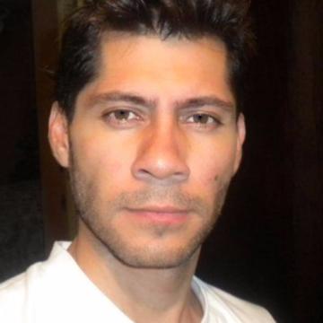 Michael Sol, 41, Mexico, Mexico
