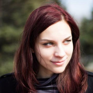 Таня, 26, Makeevka, Ukraine