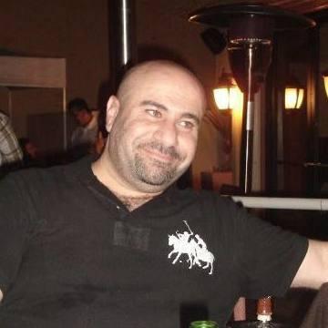 Samer Sweidan, 44, San Francisco, United States