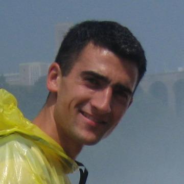 Viorel Moraru, 29, Kishinev, Moldova