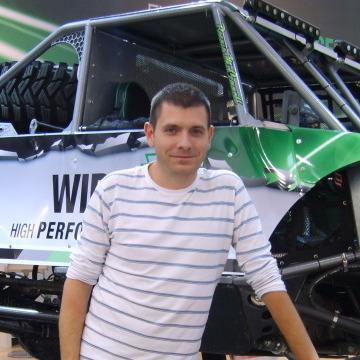 Михаил Романюк, 34, Brest, Belarus
