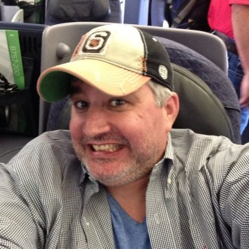 David Zapata, 43, Chicago, United States
