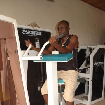 nelson, 50, Accra, Ghana