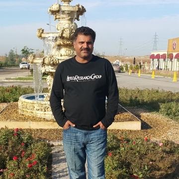 aftab, 46, Erbil, Iraq