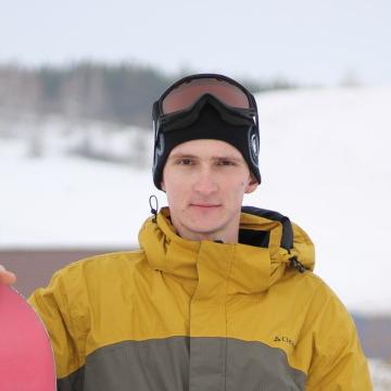 Ivan, 28, Volgograd, Russia