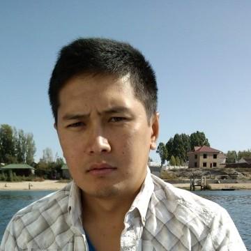 айбек, 35, Bishkek, Kyrgyzstan