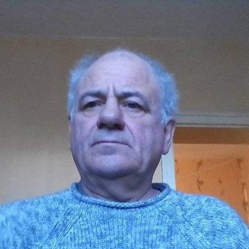 Georgi Kotev, 62, Pernik, Bulgaria